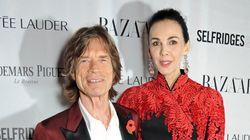 Suicide de L'Wren Scott: Mick Jagger «ne parvient pas à