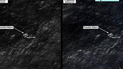 Vol MH370: des débris repérés par