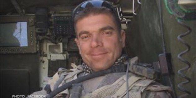 Enquête sur la mort d'un autre militaire de Valcartier : Alain
