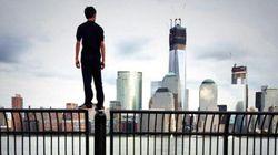 Un ado déjoue la sécurité du World Trade Center... et monte au sommet