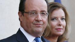 François Hollande annonce «la fin de sa vie commune» avec Valérie
