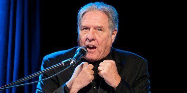L'ancien député péquiste Pierre Curzi est le président du Nouveau Mouvement pour le