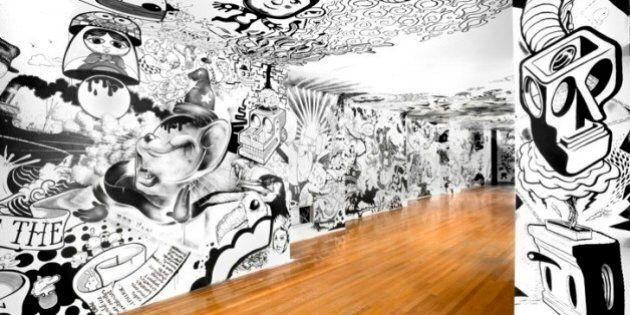 Le Musée des beaux-arts de Montréal devient