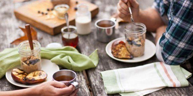 Manger santé n'aura jamais été aussi facile: 30 secrets de