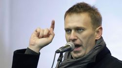 Le maire sortant de Moscou donné vainqueur, Navalny