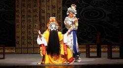 «Spectaculairement Chine» : un voyage en Chine au cœur de la Place des