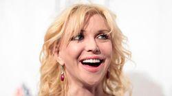Courtney Love pense avoir retrouvé le vol MH370