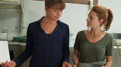 Fabienne Larouche débranche Trauma: la cinquième saison sera la
