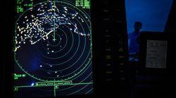 Vol MH370: la zone des recherches est de nouveau