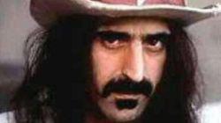 Frank Zappa, le chef d'orchestre et des jeunes