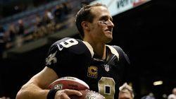 NFL: 90 touchés en une journée, un