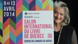 Salon international du livre de Québec : «Attention