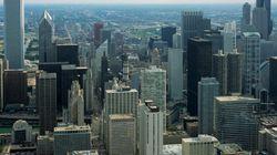 Chute du nombre d'homicides dans les grandes villes des USA en