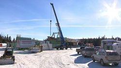 Forages pétroliers à Gaspé : la Cour supérieure du Québec donne raison à