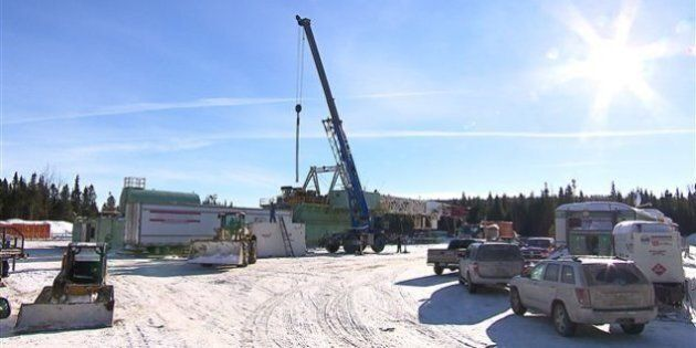 Forages à Gaspé : la Cour donne raison à