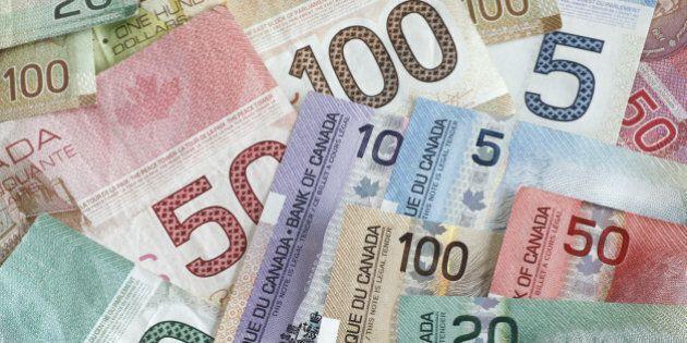 La Banque du Canada maintient son taux directeur inchangé à