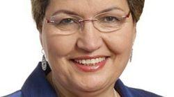Fatima Houda-Pepin dépose son projet de loi sur la neutralité religieuse de