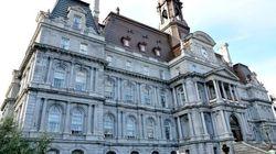 Le projet de loi sur l'inspecteur général de Montréal est