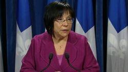La ministre Élaine Zakaïb se défend d'avoir fermé les