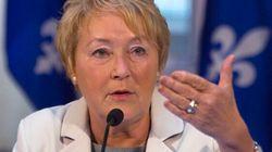 Bilans de session parlementaire des partis à Québec