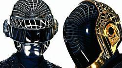 Daft Punk en pleine lumière aux Grammy Awards