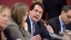 Audiences sur la charte : la commission entend un ex-élu