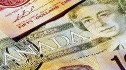 Dès le 2 janvier, les patrons auront déjà gagné un revenu égal à celui du Canadien