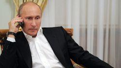 Poutine à Obama : le référendum en Crimée «pleinement conforme» au droit