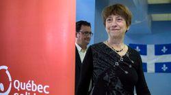 Élections 2014 - Françoise David et Amir Khadir élus dans Gouin et
