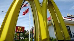 Travailleurs étrangers: un McDonald's de Victoria est