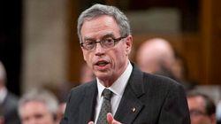 Ottawa promet un allégement fiscal aux familles après l'équilibre