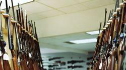 Marquage des armes à feu: Ottawa reporte encore l'entrée en vigueur du