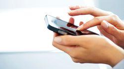 La majorité des jeunes ont leur propre téléphone, selon un