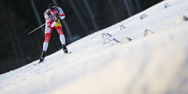 Coupe du monde de ski de fond: Harvey parmi les
