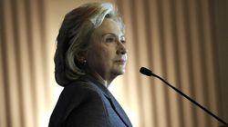 Hillary Clinton à Montréal mardi pour une