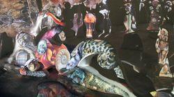La Biennale de Venise et le naufrage de la délégation du