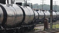 Sécurité ferrovaire: le Québec, le N.-B. et les États-Unis font front