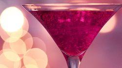 Saint-Valentin: un cocktail aphrodisiaque, ça