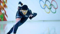 Sotchi: La Sud-Coréenne Lee Sang-Hwa triomphe au 500 mètres sur longue