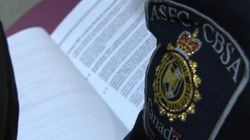 Protection de la vie privée : l'Agence des services frontaliers a enfreint la