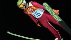 Saut à skis/petit tremplin: le Polonais Kamil Stoch est
