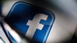 Des policiers arrêtent un homme s'étant vanté sur Facebook d'être