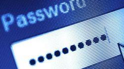 123456 détrône mot de passe comme pire mot de passe utilisé sur