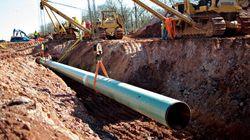 Début des livraisons de pétrole sur la portion sud de l'oléoduc