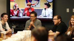 «SNL Québec» : Stéphane Rousseau prêt à relever le défi