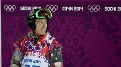 Sotchi: Shaun White doit s'incliner devant le Suisse Louri