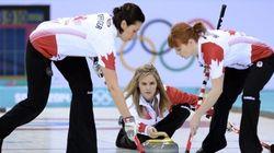 Encore une victoire pour les Canadiennes en
