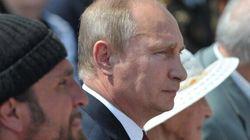 Sotchi : Poutine promet des JO sans discriminations contre les