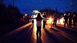 Tension vive dans le dossier du gaz de schiste : les autochtones se