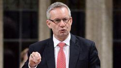 Le ministre fédéral Ed Fast s'oppose à une loi agricole